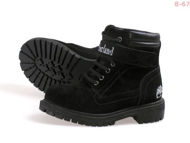 Qrtth Bottes Timberland Bebe Chaussures Enfant Oat6z
