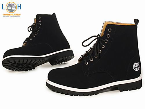 Bottes Timberland 6 inch homme Femme chaussures timberland