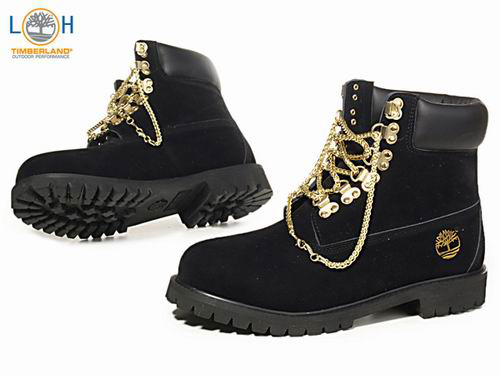 timberland botte homme pas cher