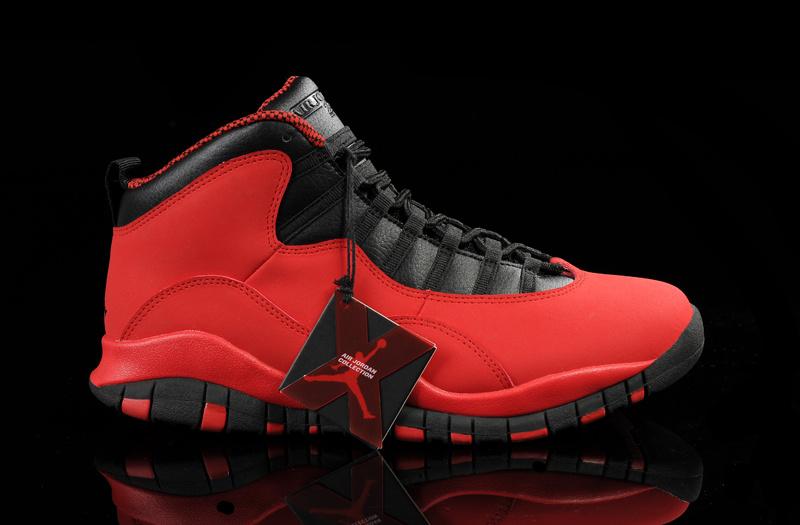 Air Jordan 10 Chaussures