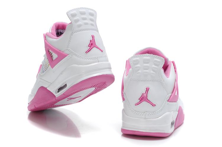 chaussure air jordan fille