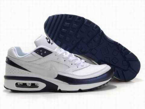 basket nike air max bw solde