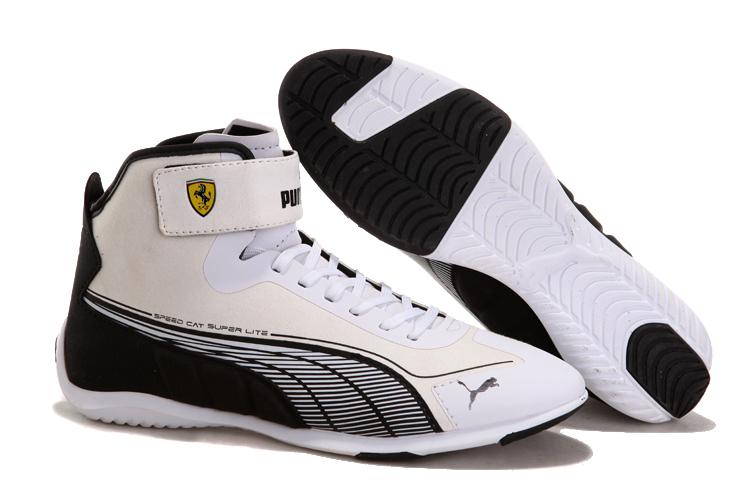 puma chaussure homme 2014 noir