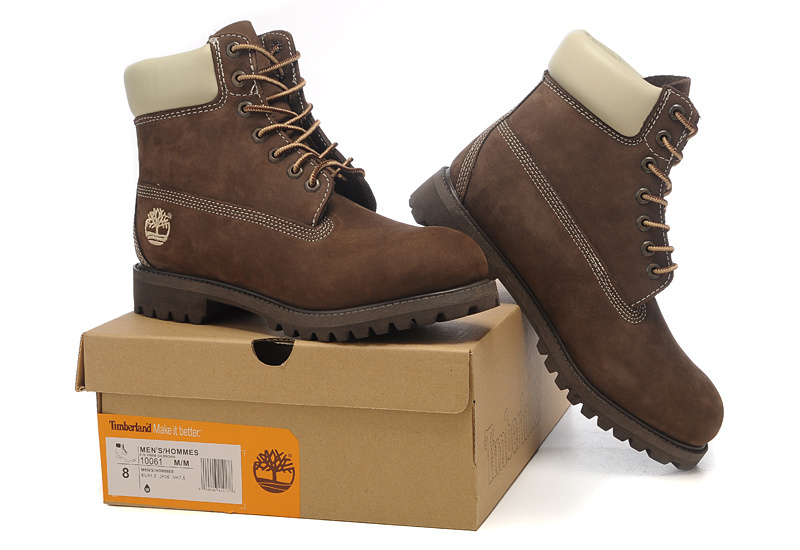 Bottes Timberland 6 inch Femme timberland chaussures