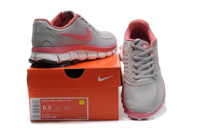 Nike Free Run 5.0 V4